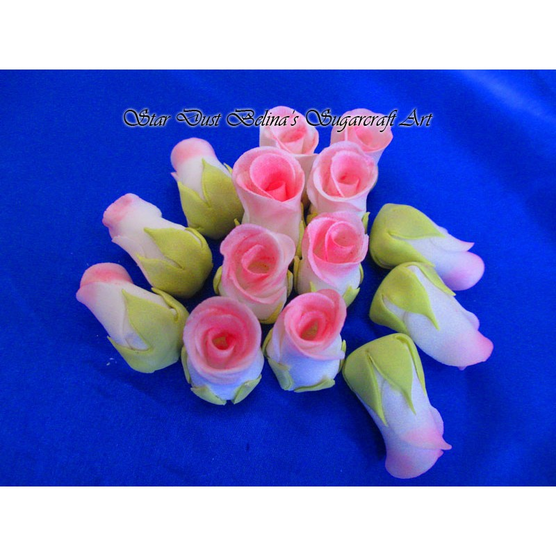 Roses buds
